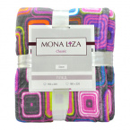 "Плед Mona Liza COLLECTION ""Luigi"""