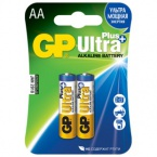 Батарейки GP LR6 AA Ultra Plus